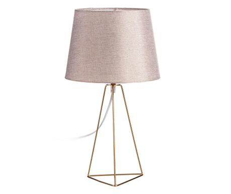 Finesse Geometric Éjjeli lámpa