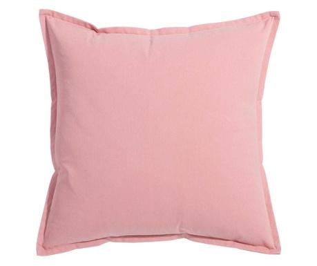 Декоративна възглавница Warm Home Pink 45x45 см