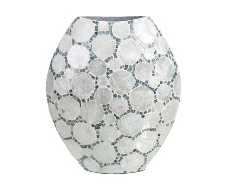 Mosaic Circle Váza