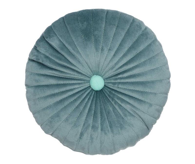 Dekorační polštář Daisy Green 30 cm