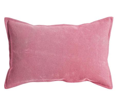 Poduszka dekoracyjna Anette Pink 30x50 cm