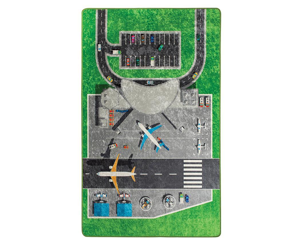 Airport Játszószőnyeg 140x190 cm