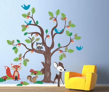 Nalepka Tree