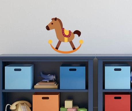 Nalepka Horse