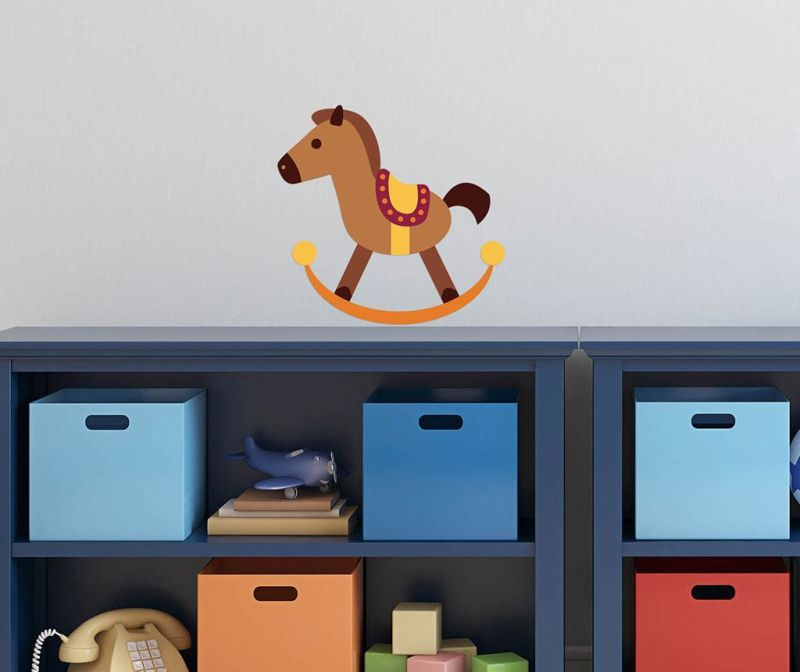 Samolepka Horse