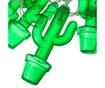 Svetelná girlanda Cactus