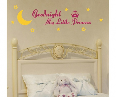Стикер Goodnight Princess