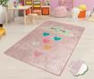 Tepih Baby Cloud Pink 100x160 cm