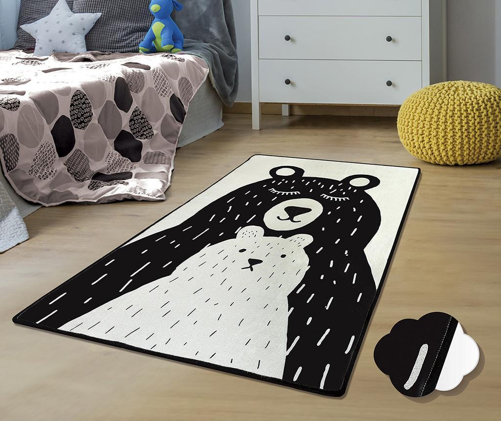 Bears Szőnyeg 140x190 cm