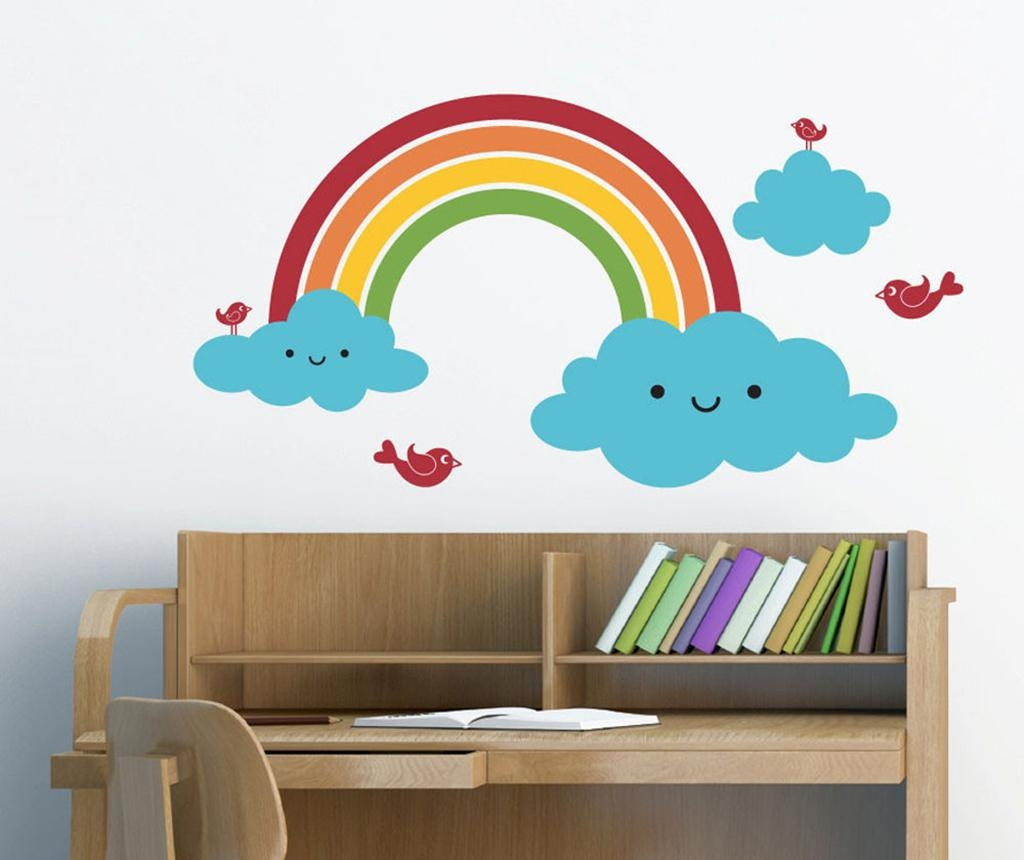 Sticker Rainbow