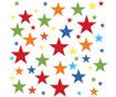 Sada 31 samolepek Stars