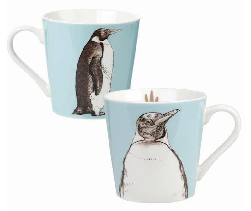 Penguin Bögre 325 ml