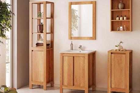 Nábytek do koupelny Comad