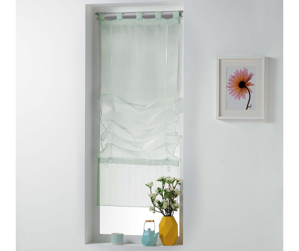 Zavesa Mariane Green 45x180 cm