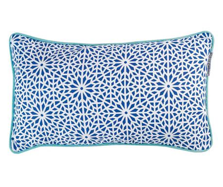 Perna decorativa Tunis Indigo 30x50 cm