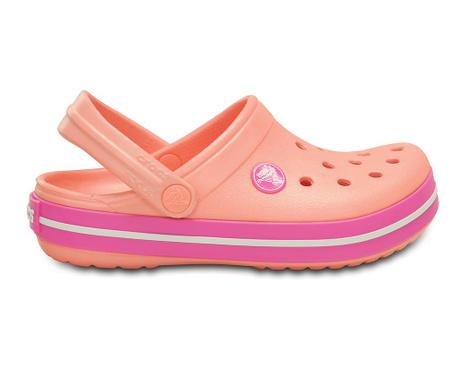 Otroške cokle Crocs Clog Orange 32-33