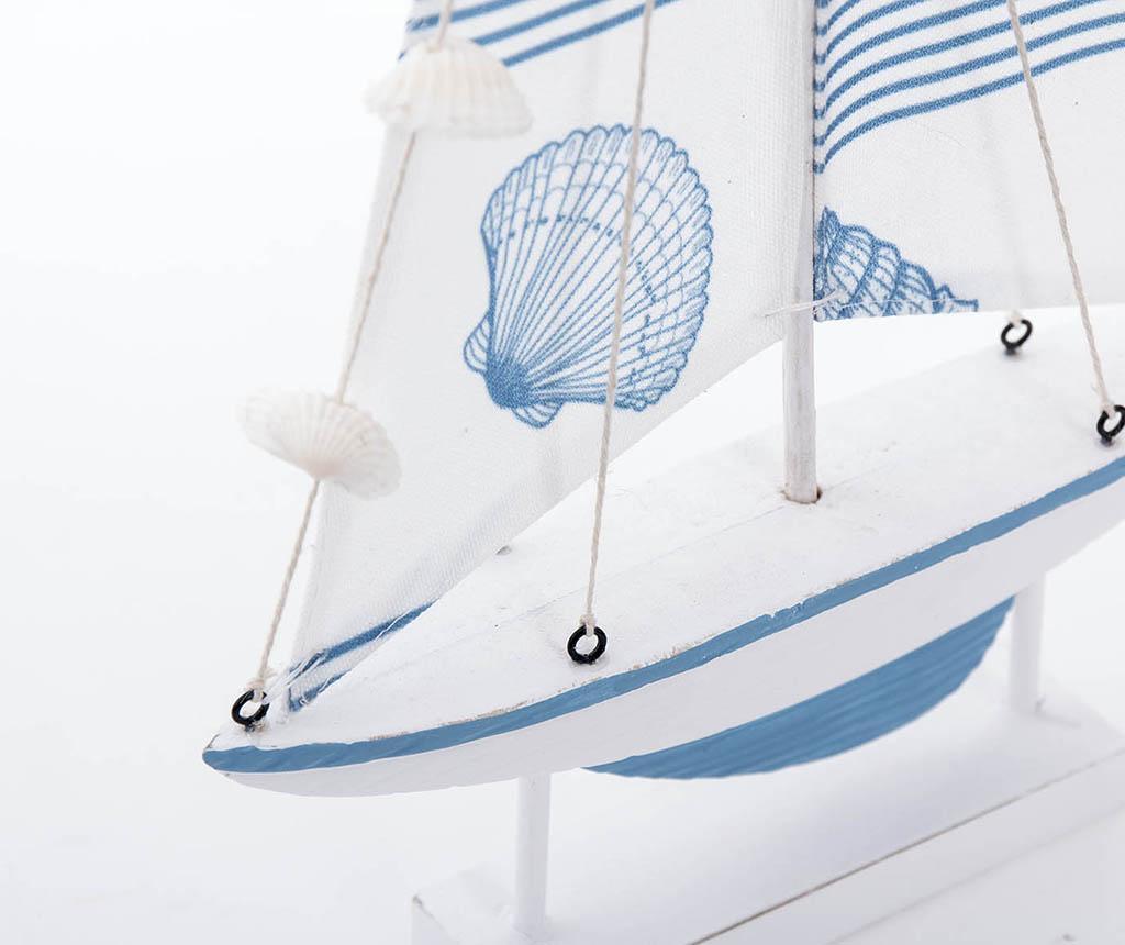 Dekoracija Coral Boat