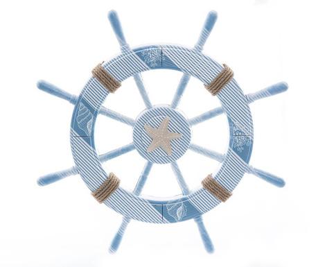 Stenska dekoracija Whell Starfish