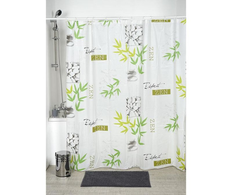 Zasłona prysznicowa Intemporelle 180x180 cm