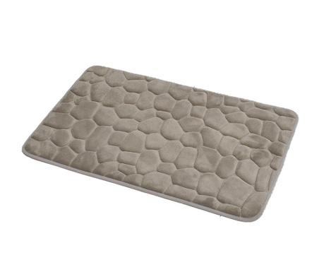 Stone Taupe Fürdőszobai szőnyeg 50x80 cm