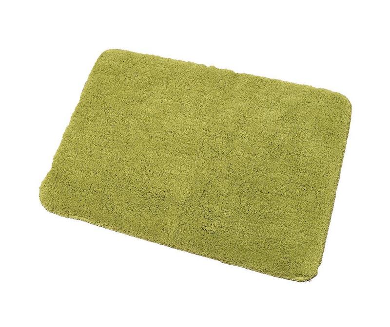 Předložka do koupelny Field Green 50x70 cm