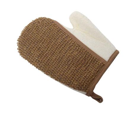 Exfoliačná kúpeľová rukavica Hemp Natural