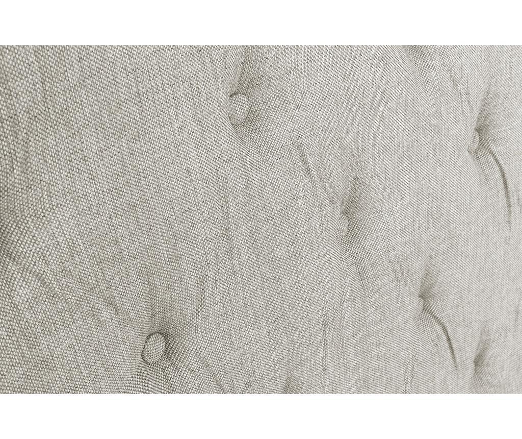 Tablie de pat Venetta Line Beige 130x185 cm
