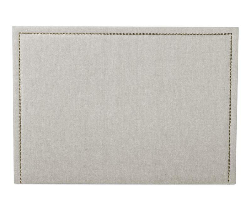 Tablie de pat Venetta Straight Beige 130x185 cm