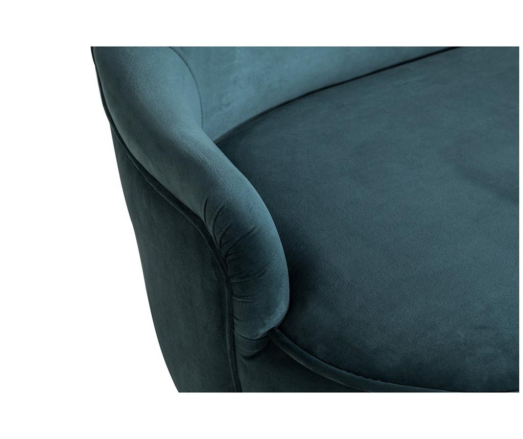Sofa diYana Soft Bluegreen 3H