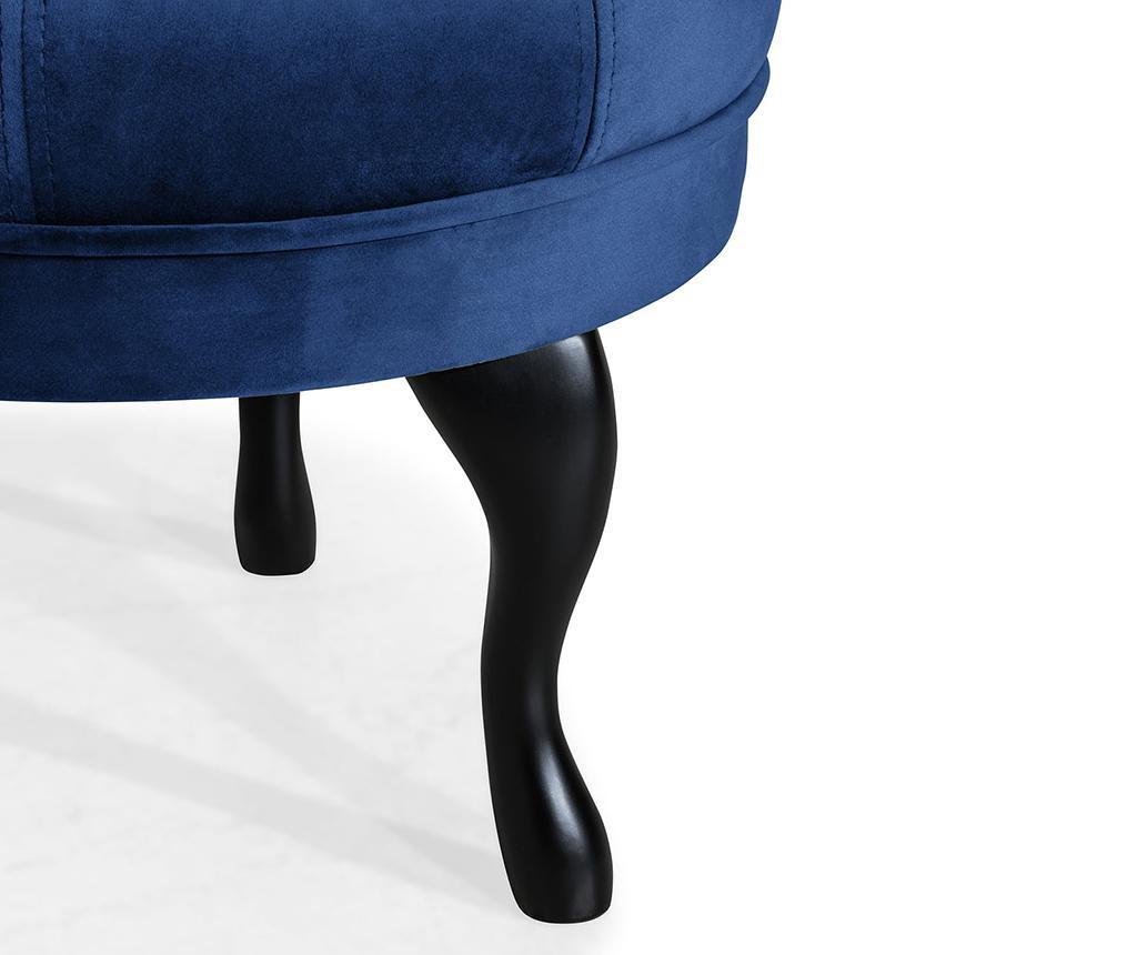 Pručka za noge diYana Blue