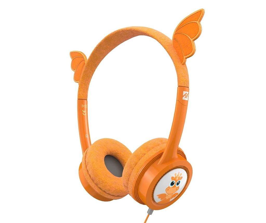 Otroške slušalke iFrogz Rockerz Dragon