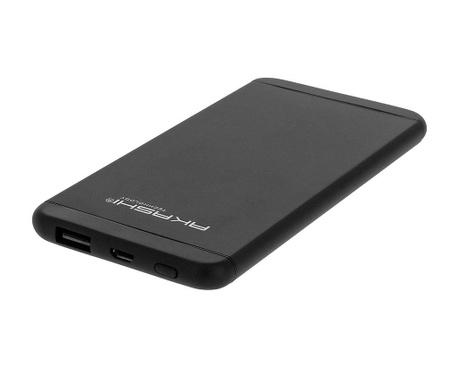 Baterie externa Akashi Ultra Slim Black