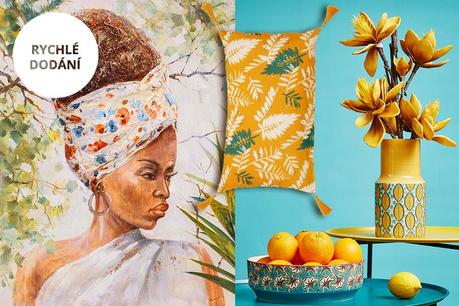 Africký design