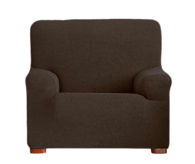Dorian Sopha Brown Elasztikus huzat fotelre