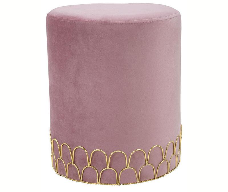Tabure Ring Pink