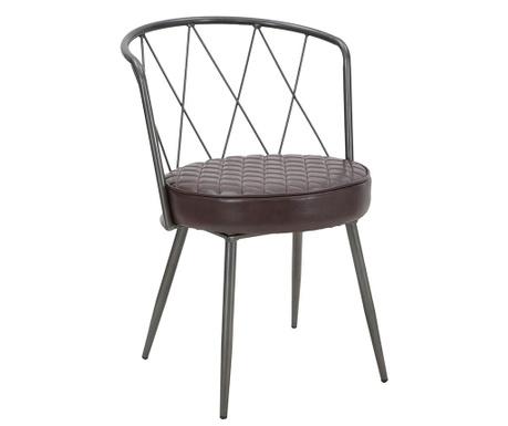 Krzesło Theodor Rhombus