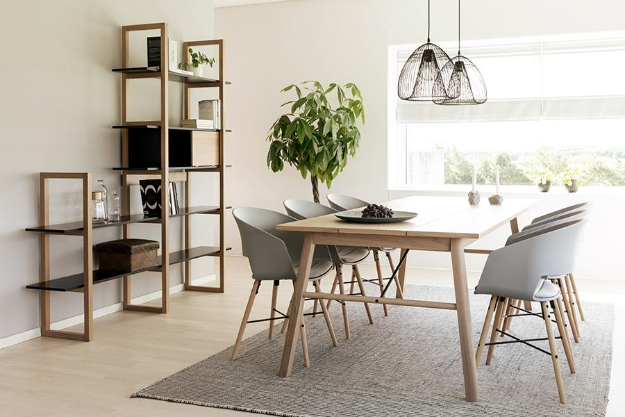 Skandináv bútorok
