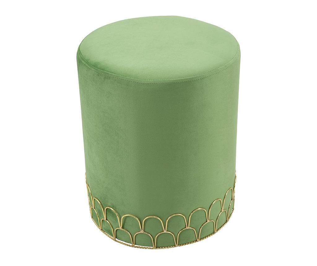 Taburet Ring Green