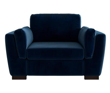 Fotelj Bree Blue
