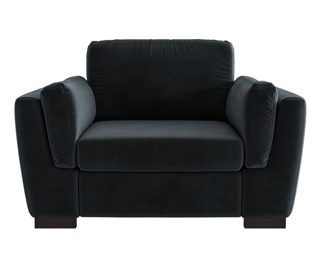 Fotelj Bree Anthracite