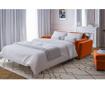 Bree Pumpkin Kétszemélyes kihúzható  kanapé