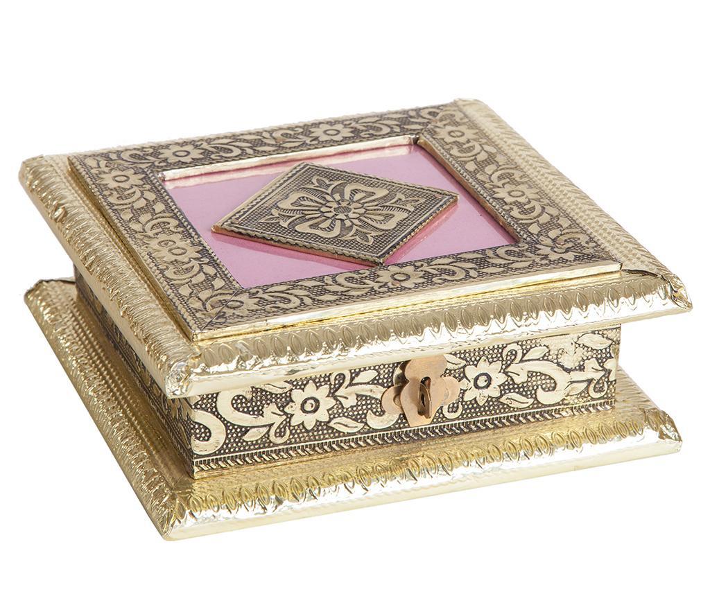 Škatla s pokrovom Dolly