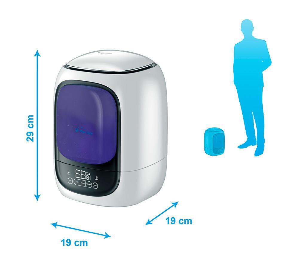 ultrazvučni ovlaživač zraka Hydro