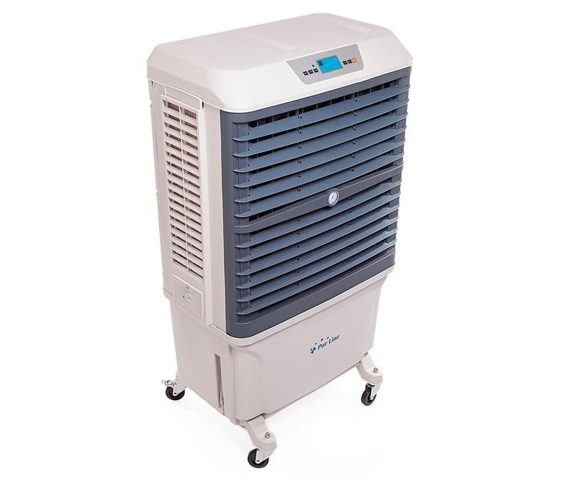 Hladilec zraka Rafy 200