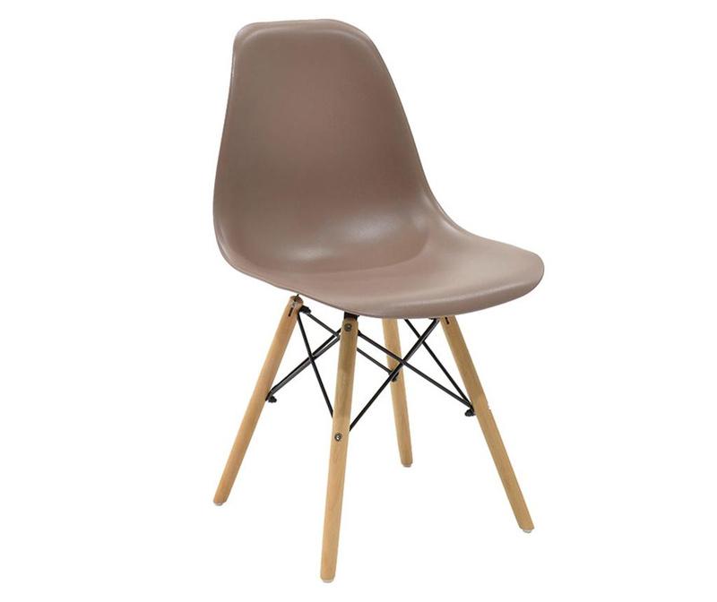 Stol Julia Mocha