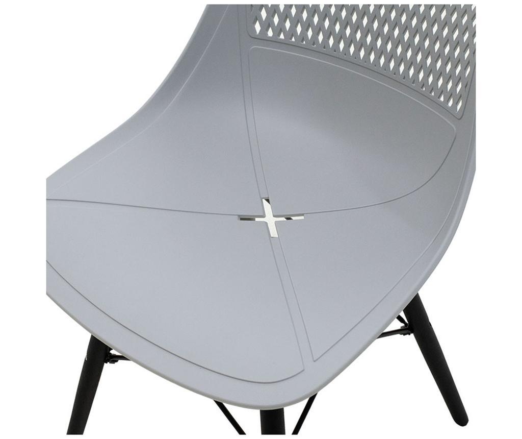 Stol Ninja Grey