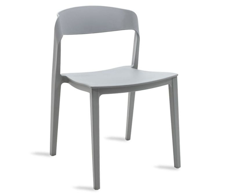 Stol Pongo Grey