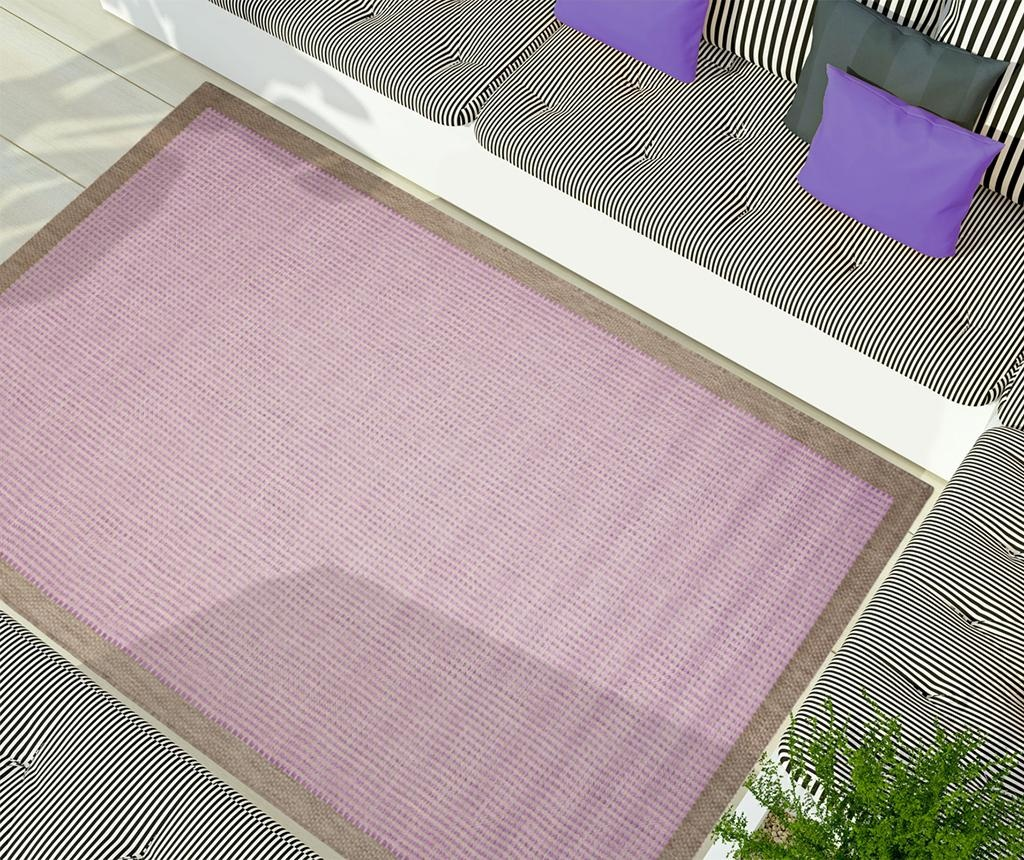 Tepih za vanjski prostor Chrome Plum 160x230 cm