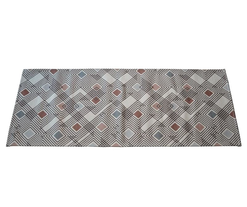 Preproga Diamond Multi 60x190 cm
