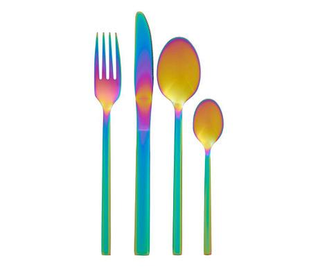 16-dijelni  pribor za jelo Aurora